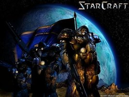 Play Starcraft on Mac