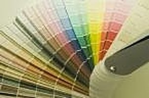 Choose Color Schemes For House Painting