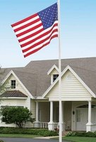 Install a 20-Foot Inground Flag Pole