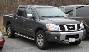 Reset the Airbag Light in a Nissan Titan