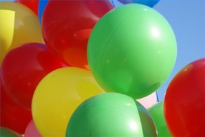 What Climate Do Helium Balloons Prefer?