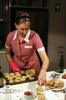 Career Choices in Home Economics