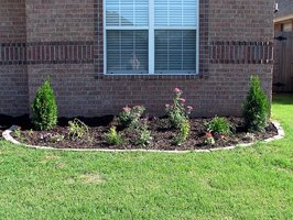 Types of Lawn Edging