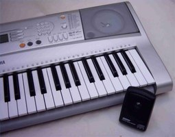 How to learn the yamaha keyboard ehow for Yamaha learning keyboard