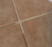 the best way to clean grout stains ehow