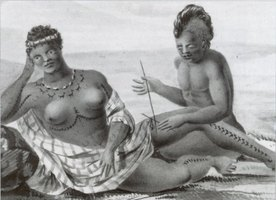 The History of Hawaiian Tattoos
