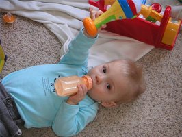 You can get free Nestle Good Start baby formula with this great program!