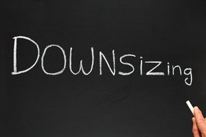 What Is the Meaning of Downsizing?