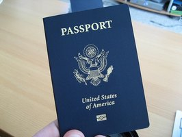 Obtain a Passport in Oklahoma