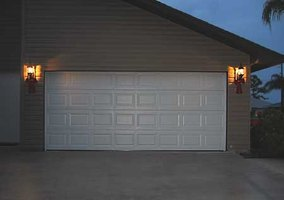 Aluminum vs. Steel Garage Doors