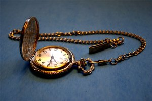 History of Pocket Watches