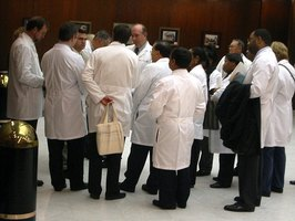 List of the Top Medical Universities