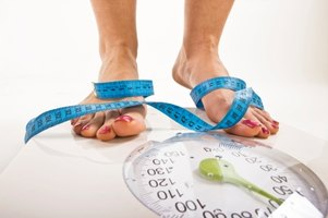 Lose Weight Fast in 10 Steps