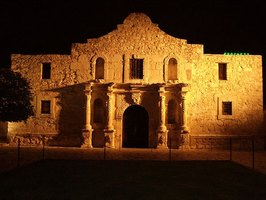Facts on the Alamo