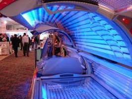 What Should I Use to Clean My Tanning Bed?