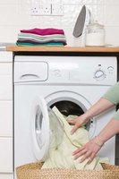 Properly vent your dryer to avoid laundry room lint and mold.