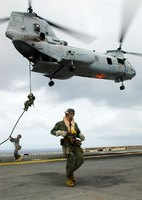 Marine Helicopter Pilot Requirements