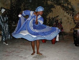 The History of Dance in Cuba