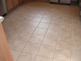 Make your ceramic tile shine again.