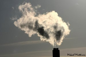 What Is the Main Greenhouse Gas?