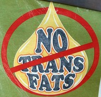 What Is the Difference Between Trans Fat & Saturated Fat?