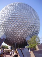 Facts About Epcot Spaceship Earth Ball