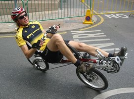 Recumbent Vs. Road Bike Speed