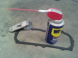 Remove Old Gaskets Easily With a Few Simple Tools.