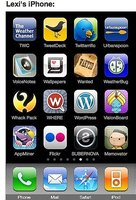 Organize Apps for iPhone and iPod Touch in iTunes