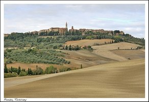 What Is Tuscan Style?