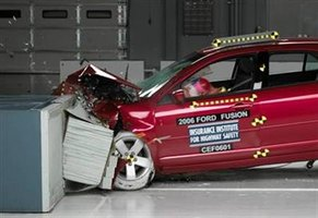 Safest Cars Ever Made in the U.S.