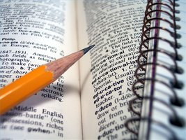 What Is a Collegiate Dictionary?