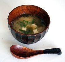 The History of Miso Soup