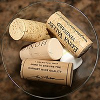 Crafts Made With Wine Corks