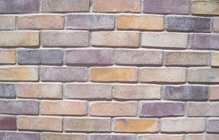 How To Fix A Brick Veneer Wall Leak Ehow