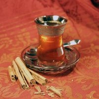 Delicious Cinnamon Tea with Weight Loss Benefits