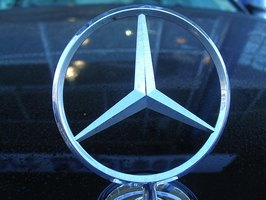 Mercedes Benz is known for quality automobiles