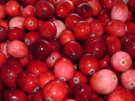 Cranberry pills can help prevent a number of medical conditions.