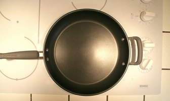 The Earth Pan and the GreenPan do not have toxic coatings.