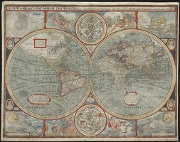 Maps have been navigational aides for centuries