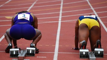 Run Faster Out of the Starting Blocks