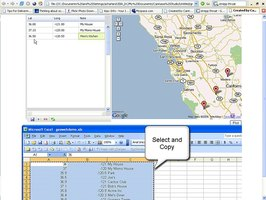 Excel is one program in the Microsoft Office Suite.