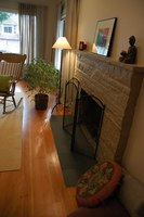 Propane fireplaces are cost-effective but require awareness of safety.