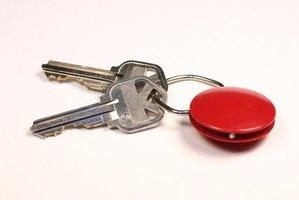 Lost Rental Car Keys Enterprise