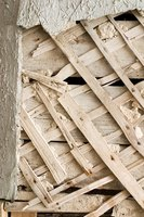 How To Blow Insulation Into Old Plaster Walls Ehow