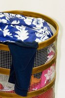 How To Get Iron Out Of Laundry From Well Water Ehow