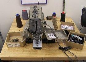 machine shop tool list
