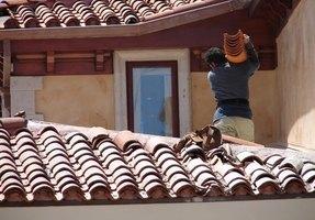 Roof Construction Laborer Job Description | eHow