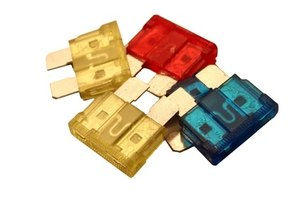 Locate and check fuses in the internal fuse panel yourself to save unnecessary repair costs.