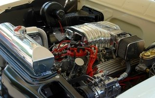 Pouring gas into the carburetor can help to start your car if it has been sitting for a long time and needs priming.
